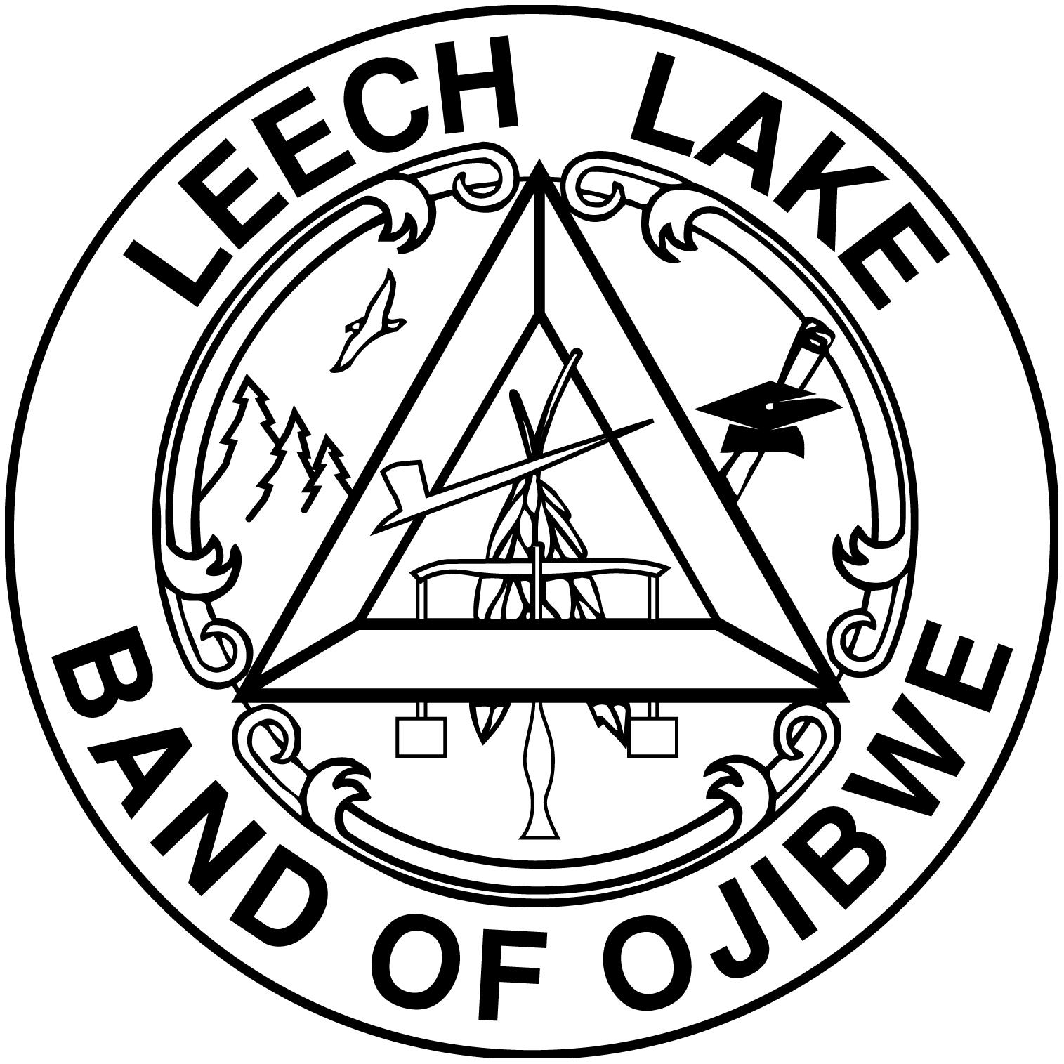 Leech Lake coloring #18, Download drawings