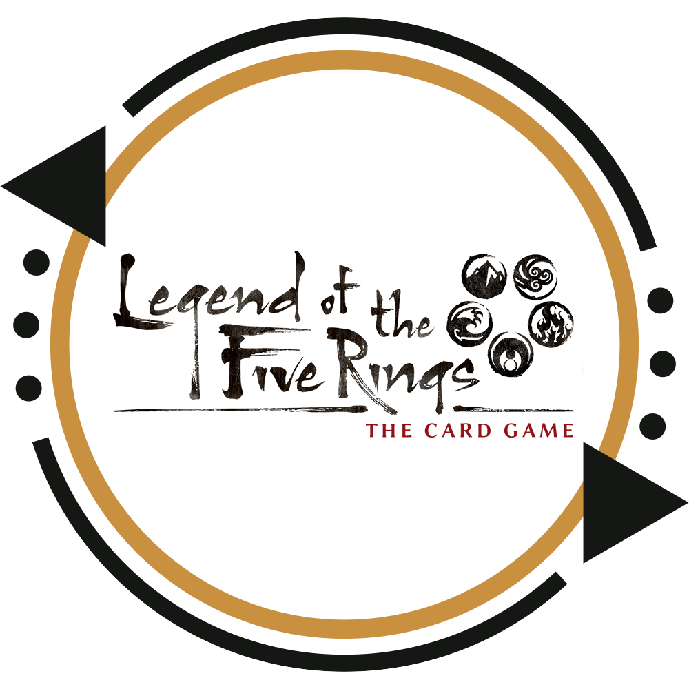 Legend Of The Five Rings clipart #17, Download drawings