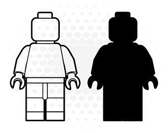 lego man svg #116, Download drawings