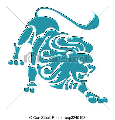 Leo (Astrology) clipart #6, Download drawings