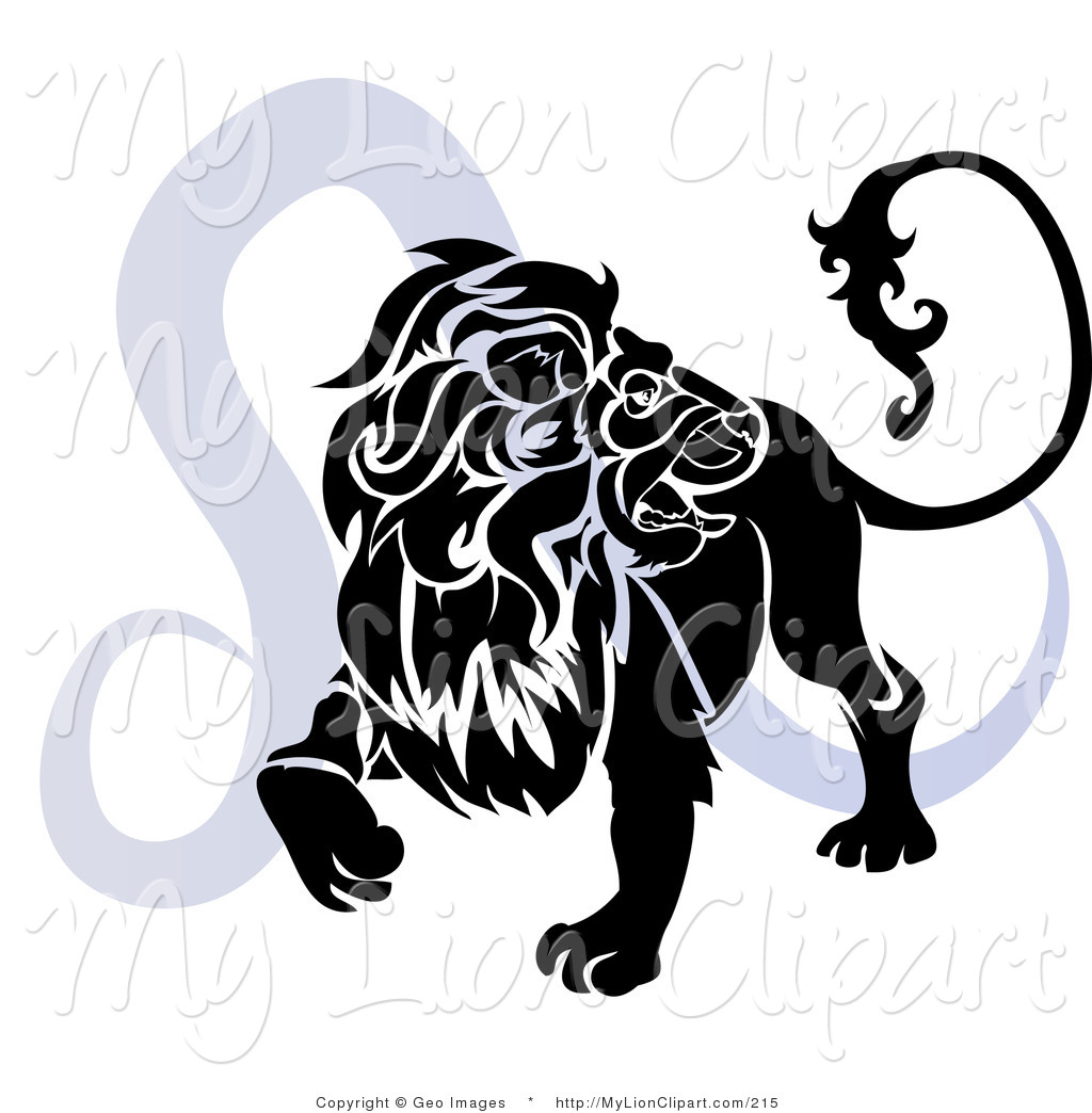 Leo (Astrology) clipart #4, Download drawings