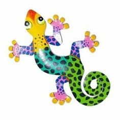 Leopard Gecko clipart #1, Download drawings