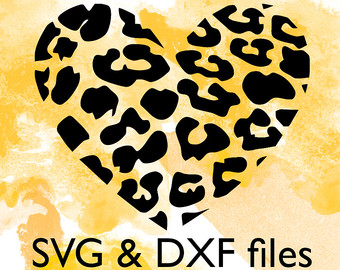 Leopard svg #14, Download drawings