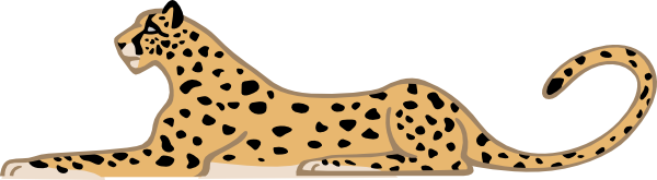 Leopard svg #18, Download drawings