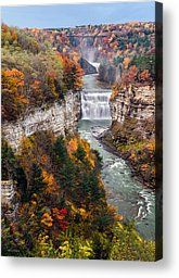 Letchworth State Park coloring #4, Download drawings