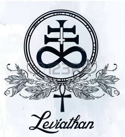 Leviathan clipart #9, Download drawings