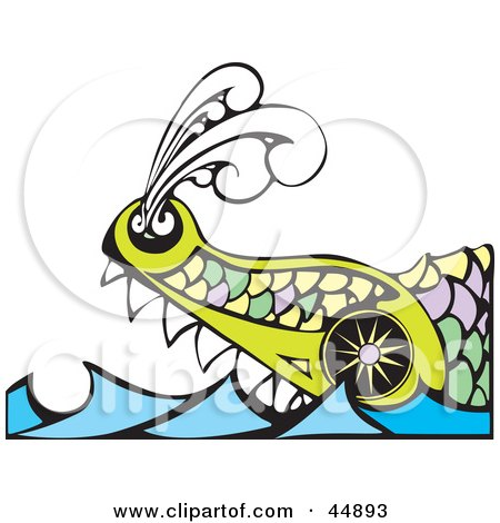 Leviathan clipart #4, Download drawings