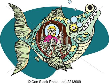 Leviathan clipart #15, Download drawings