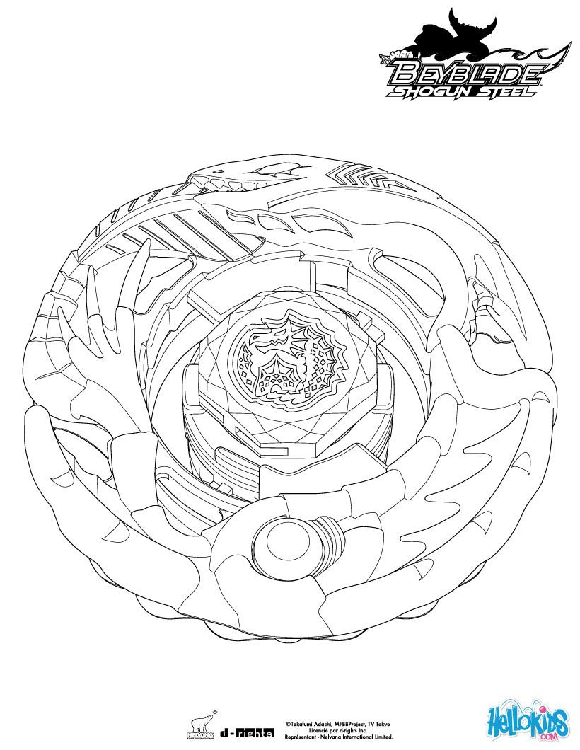 Leviathan coloring #17, Download drawings