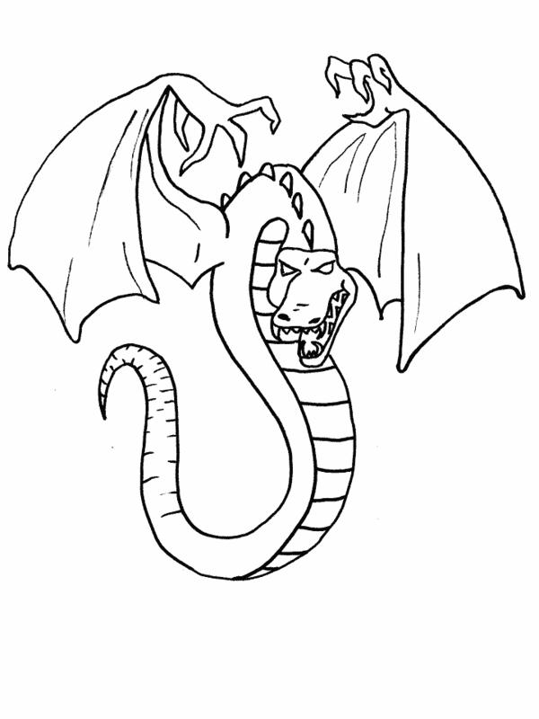 Leviathan coloring #13, Download drawings