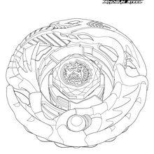 Leviathan coloring #1, Download drawings