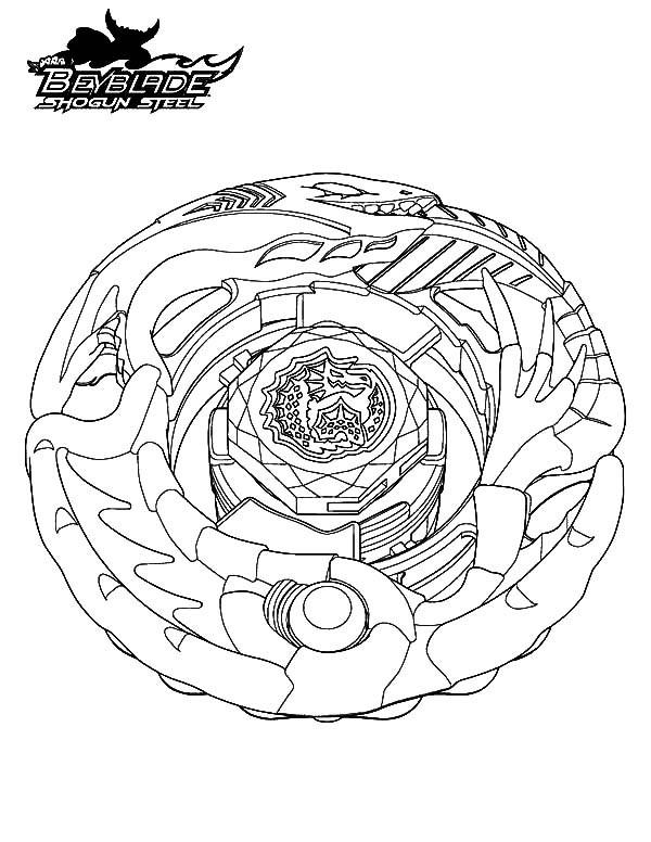 Leviathan coloring #18, Download drawings