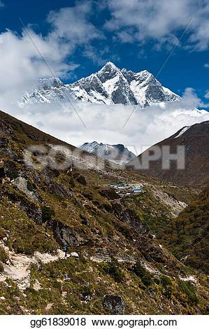 Lhotse clipart #4, Download drawings