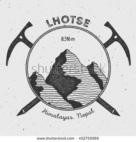 Lhotse clipart #8, Download drawings