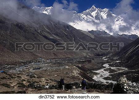Lhotse clipart #6, Download drawings