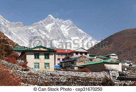 Lhotse clipart #3, Download drawings