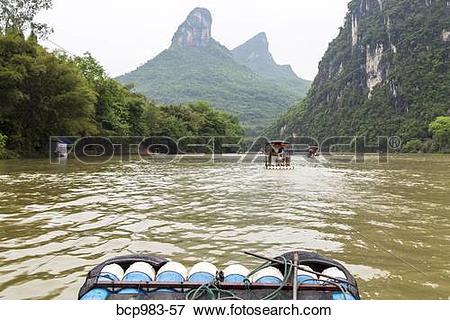Li River clipart #12, Download drawings