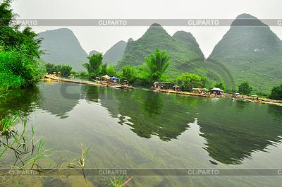 Li River clipart #1, Download drawings