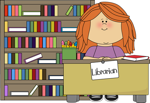 Library clipart #3, Download drawings