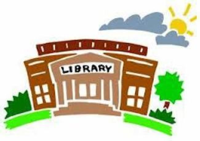 Library clipart #11, Download drawings