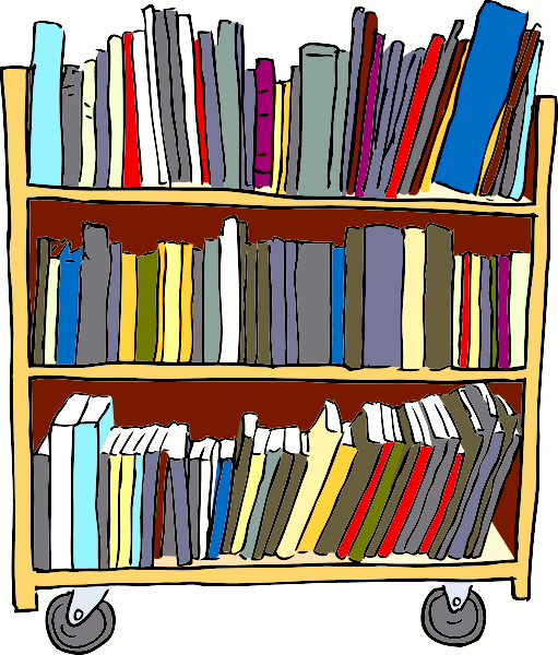 Library clipart #17, Download drawings