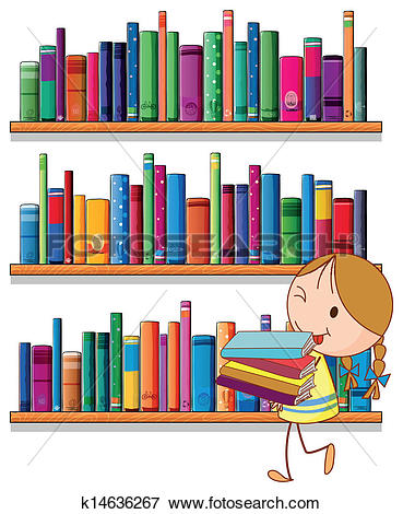 Library clipart #13, Download drawings