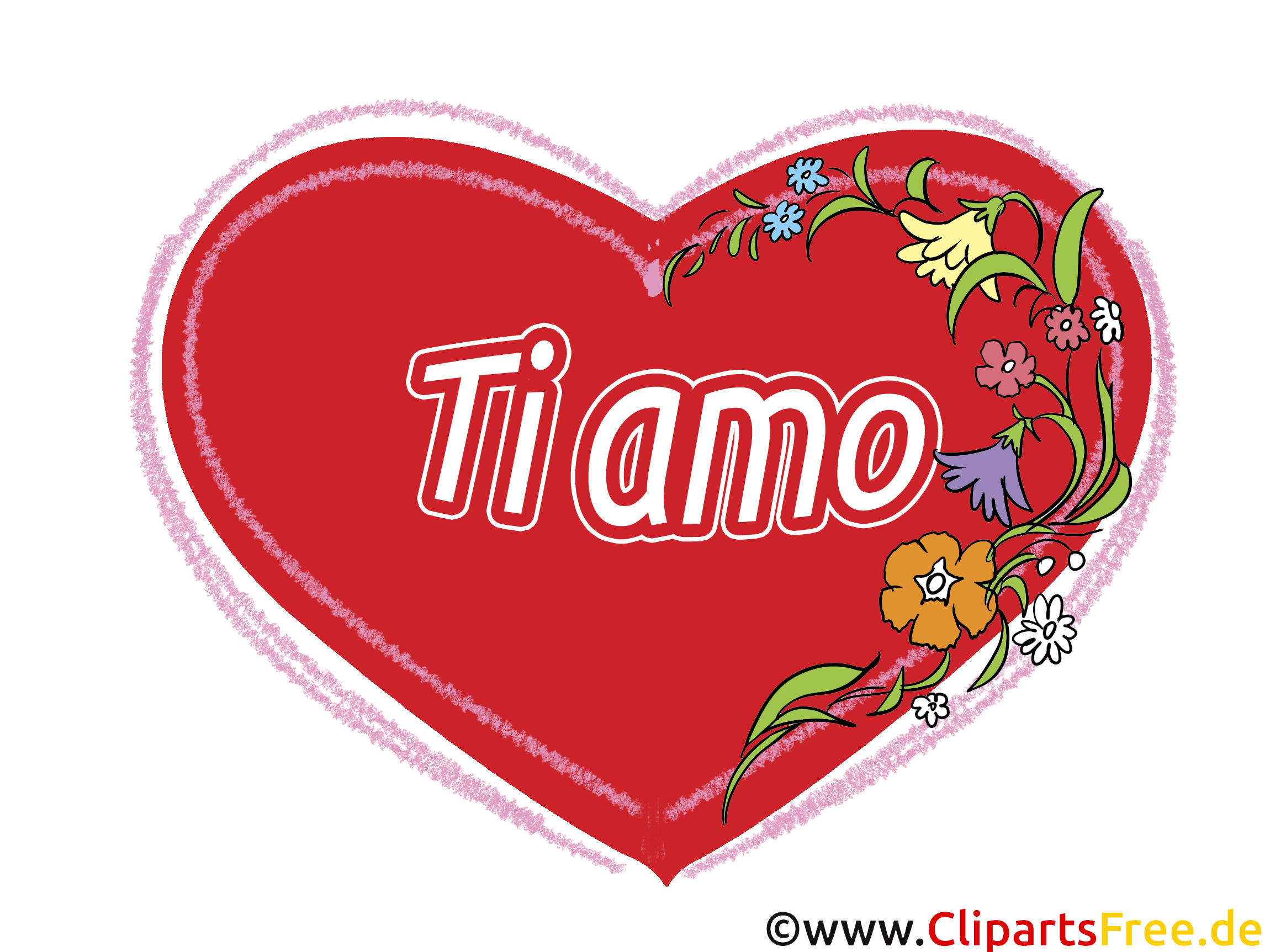 Liebe clipart #2, Download drawings