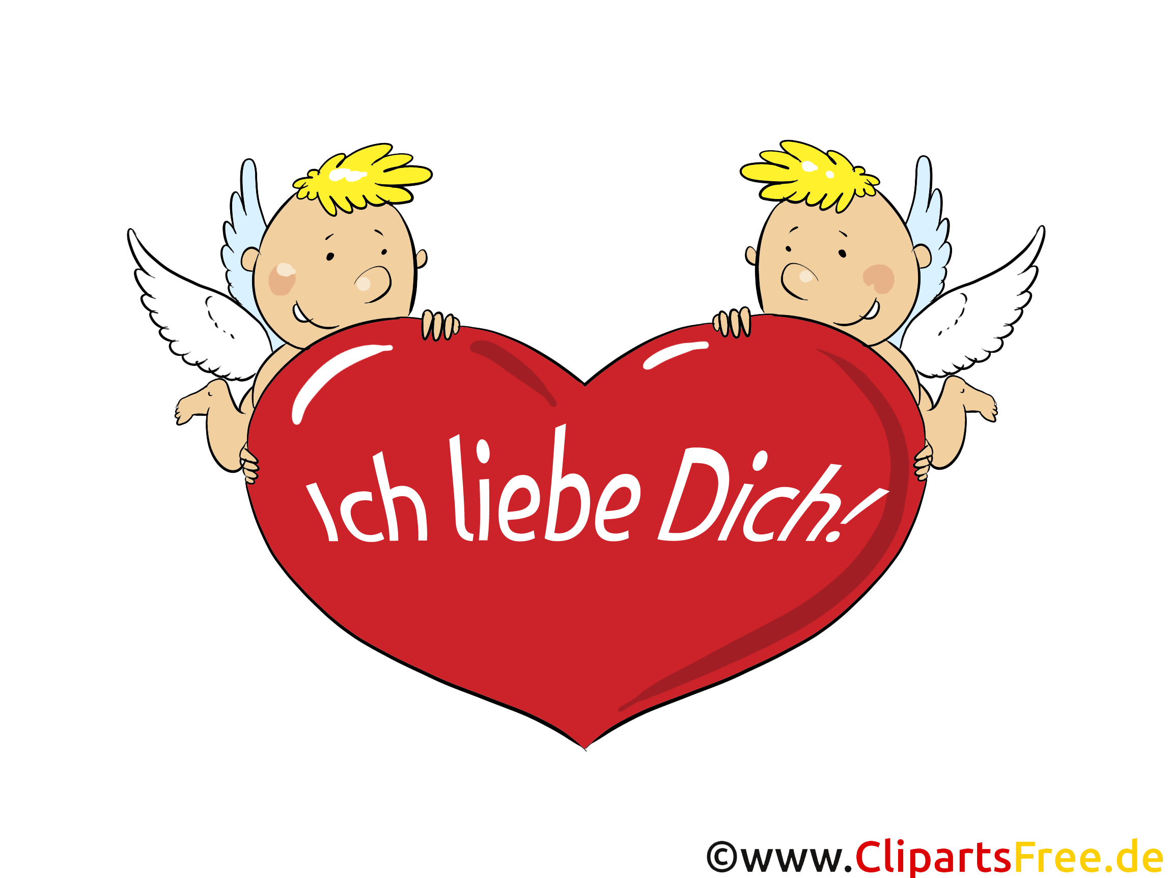 Liebe clipart #3, Download drawings