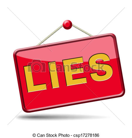 Lies clipart #4, Download drawings