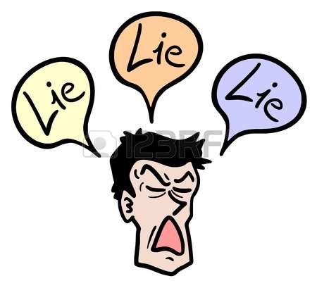 Lies clipart #3, Download drawings