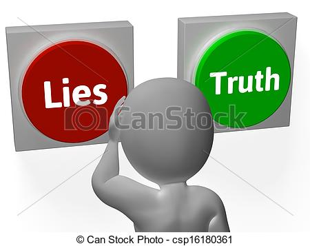 Lies clipart #1, Download drawings