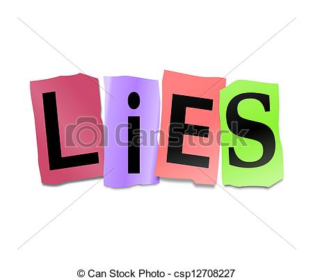 Lies clipart #15, Download drawings