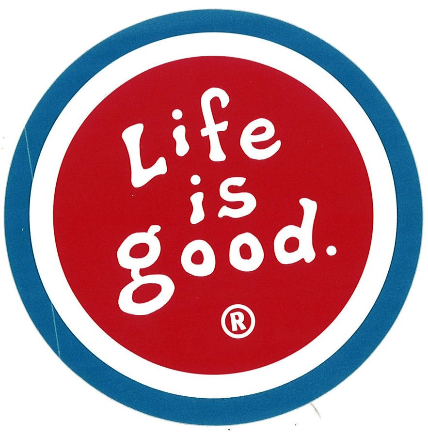 Life Is Good clipart #7, Download drawings