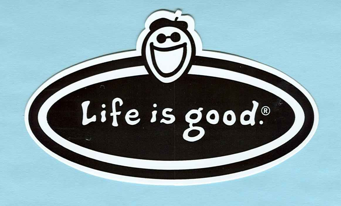 Life Is Good clipart #14, Download drawings
