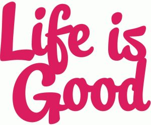 Life Is Good clipart #6, Download drawings