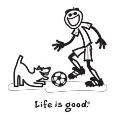 Life Is Good coloring #1, Download drawings