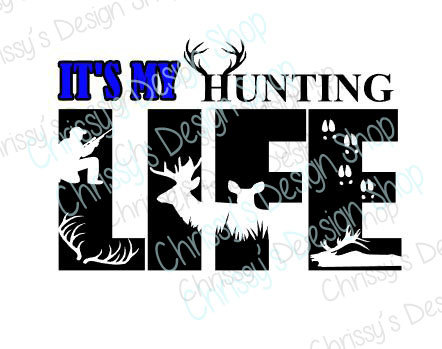 Hunting svg #18, Download drawings