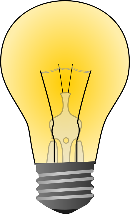Light Bulb clipart #16, Download drawings