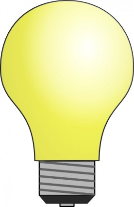 Bulb clipart #12, Download drawings
