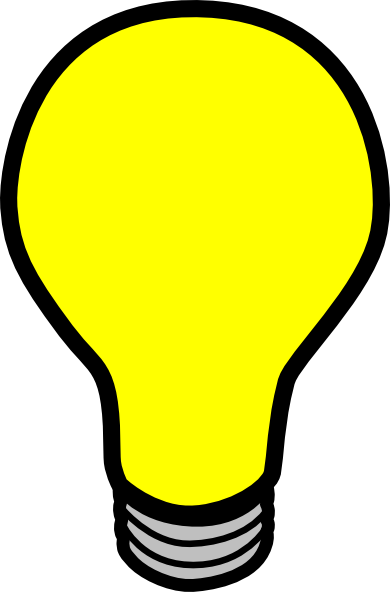 Light Bulb clipart #13, Download drawings