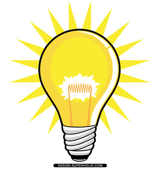 Light Bulb clipart #11, Download drawings