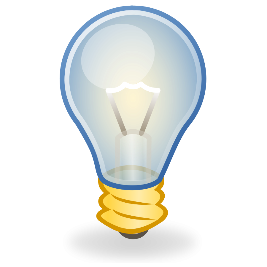 Light Bulb clipart #6, Download drawings