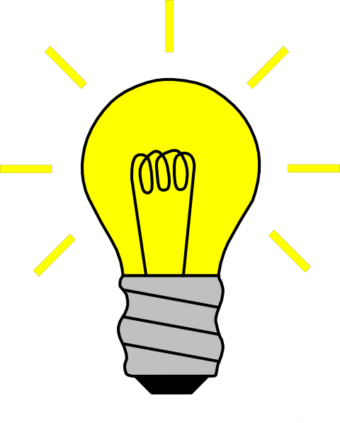 Bulb clipart #20, Download drawings