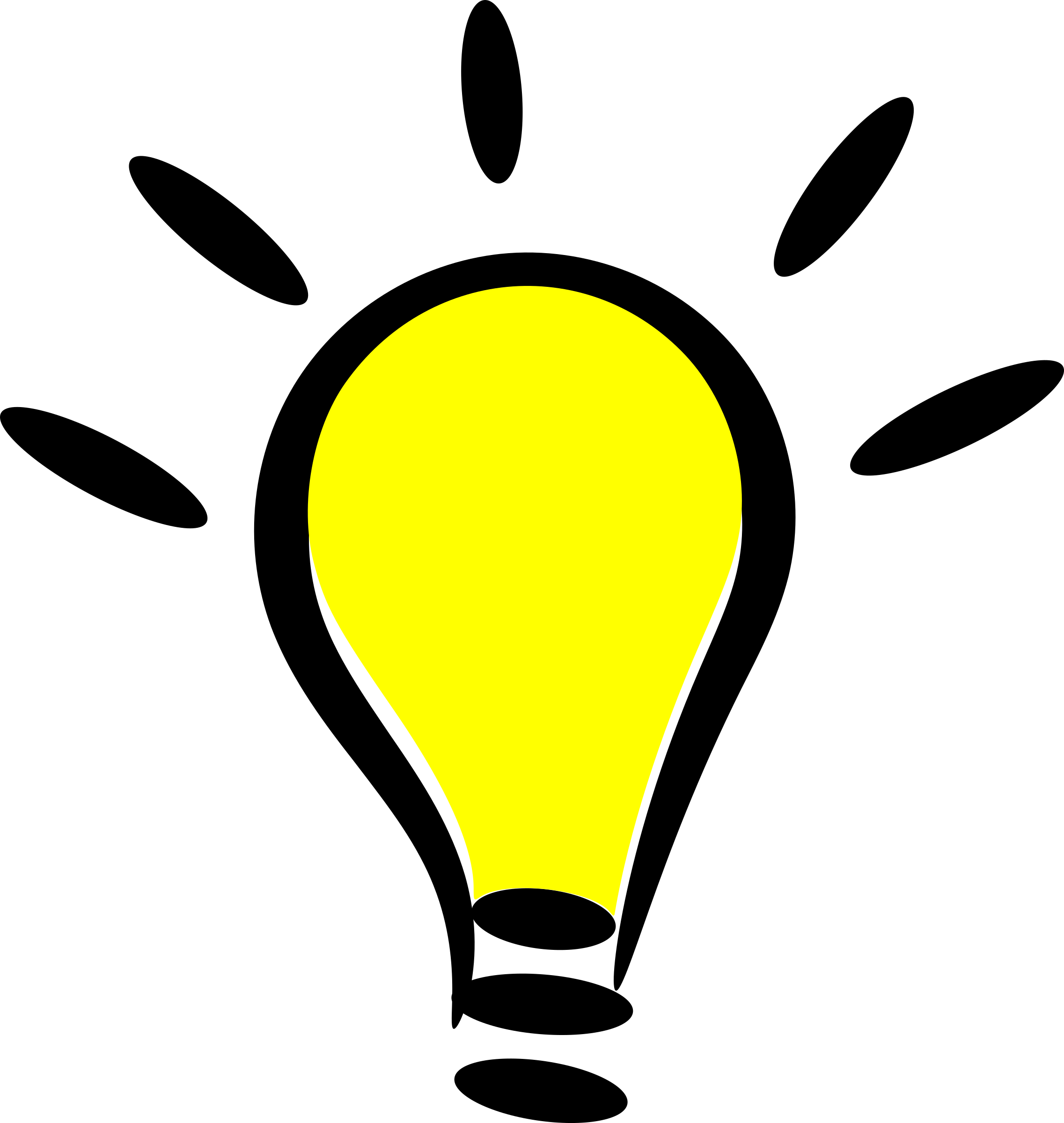 Light Bulb clipart #8, Download drawings