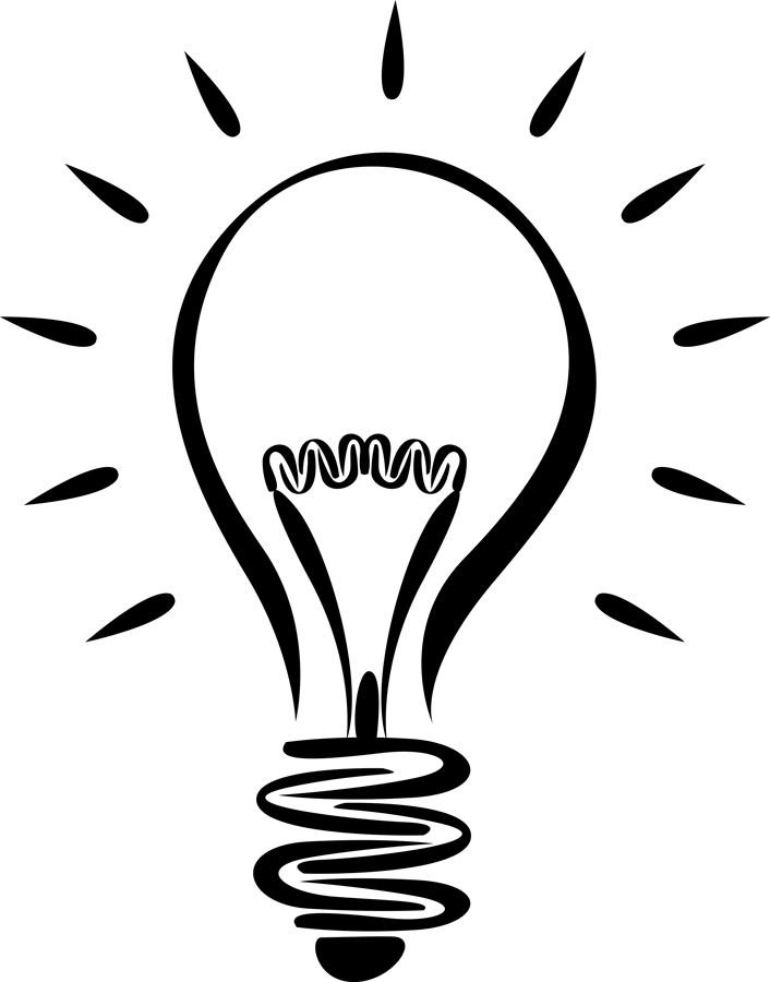 Light Bulb clipart #5, Download drawings