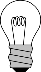 Light Bulb coloring #15, Download drawings