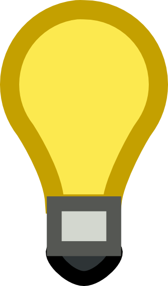 Light clipart #6, Download drawings