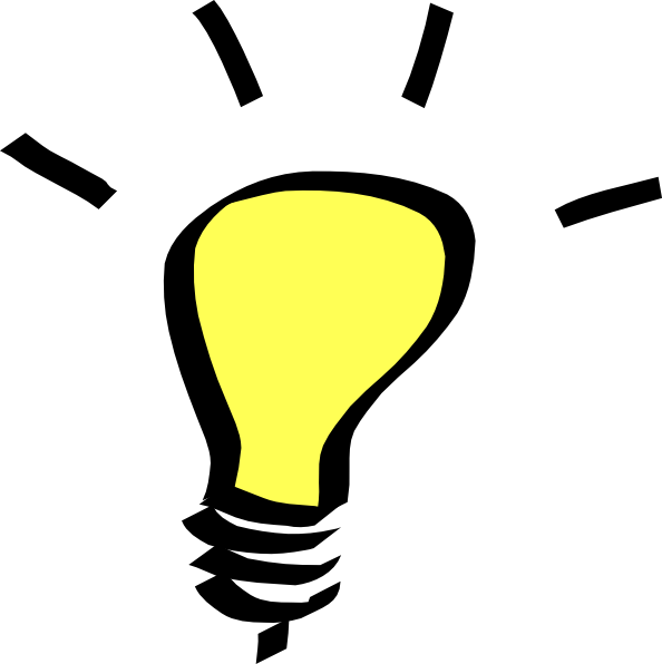 Light clipart #7, Download drawings