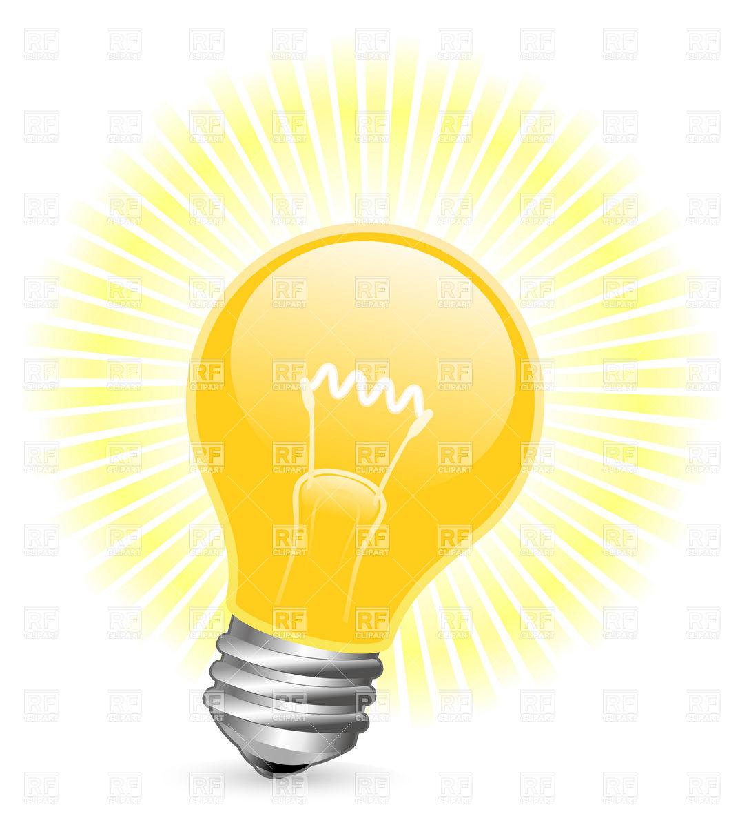Light clipart #15, Download drawings