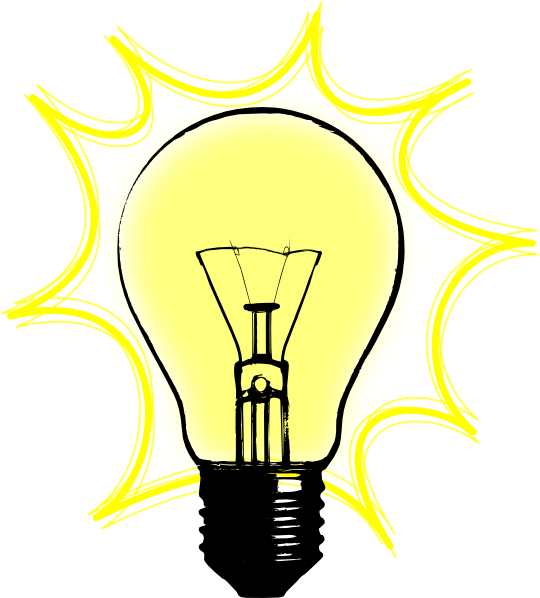 Light clipart #13, Download drawings